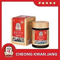 Viên Hồng Sâm KGC Cheong Kwan Jang Powder Tablet 500mg - 180 Viên (90g)