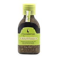 Tinh dầu bóng tóc Macadamia Healing Oil Treatment 27ml - Chính hãng Mỹ