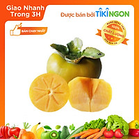 [Chỉ giao HN] - Hồng giòn Lạng Sơn - được bán bởi TikiNGON - Giao nhanh 3H