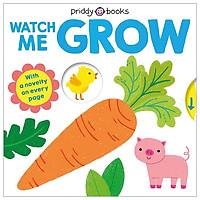 Watch Me Grow (My Little World)