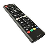 Remote Điều Khiển Dành Cho Smart TV LG, Internet TV LG AKB75095307 - Hàng nhập khẩu