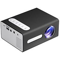 Máy Chiếu Di Động Mini LCD Rạp Chiếu Phim Tại Nhà T300