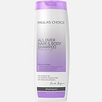Dầu Gội Và Tắm Cao Cấp 2 Trong 1 Paula's Choice All Over Hair And Body Shampoo (429ml)
