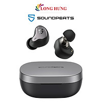 Tai nghe Bluetooth True Wireless Soundpeats H1 - Hàng chính hãng