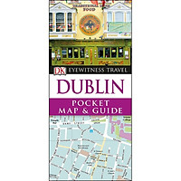 Dublin Pocket Map and Guide