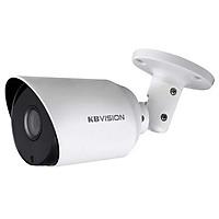 Camera 4 in 1 hồng ngoại 2.0 Megapixel KBVISION KX-C2121SA - Hàng Chính Hãng