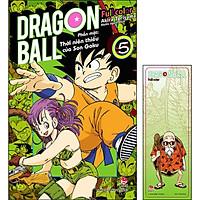 Dragon Ball Full Color - Phần Một: Thời Niên Thiếu Của Son Goku - Tập 5 [Tặng Bookmark]