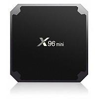 Android TV Box Enybox X96 Mini, ram 2GB, bộ nhớ trong 16GB - Hàng Nhập Khẩu