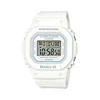Đồng hồ nữ dây nhựa Casio Baby-G chính hãng BGD-560-7DR