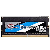 Ram Laptop Ddr4 G.Skill 8GB F4-2400C16S-8GRS - Hàng chính hãng