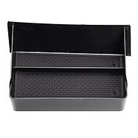 for Tesla Model 3 Center Consoles Organizer Tray Storage Coin Box Accessories Best Interior Holder