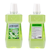 Nước súc miệng Procare thảo dược thiên nhiên (500ml)
