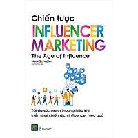 Chiến Lược Influencer Marketing