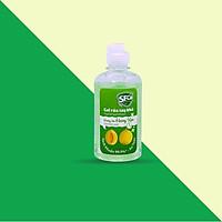 Gel rửa tay khô S.P.Ca. chai 250 ml dưa hoàng kim