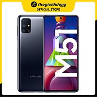 Điện thoại Samsung Galaxy M51 - Hàng Chính Hãng