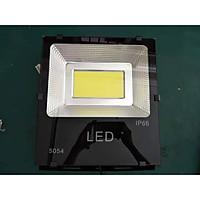 Đèn pha LED 200W chip COB ánh sáng trắng