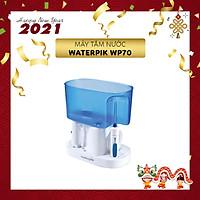 Máy tăm nước gia đình giúp vệ sinh răng miệng Waterpik Family WP70