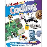 Sách DKfindout! Coding