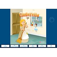 [E-BOOK] i-Learn Smart Start Grade 4 Truyện đọc - Cinderella