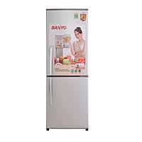 Tủ Lạnh Sanyo SR-345RB 335 lít - Hàng chính hãng