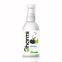 Dầu Oliu Charmi Olive oil (100ml)