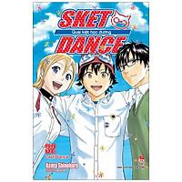 Sket Dance - Quái kiệt học đường Tập 32: Last Dance