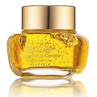 Kem dưỡng da tinh chất vàng Placenta Gold Beauskin ( 50g) kèm bông tẩy trang