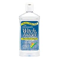 Nước Hoa Hồng T.N Dickinson's Witch Hazel Toner (473ml)