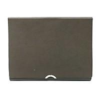Sổ Memo Notebook - Màu Nâu