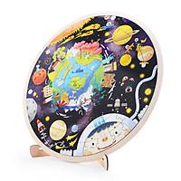 Xếp Hình Hệ Mặt Trời TOI