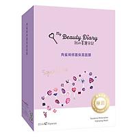 Mặt Nạ Squalene Phục Hồi Và Cấp Ẩm My Beauty Diary Squalene Restorative Hydrating Mask (8 Miếng / Hộp)