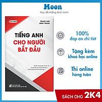 Sách ID Tiếng ANh cho người mới bắt đầu- Cô Trang Anh