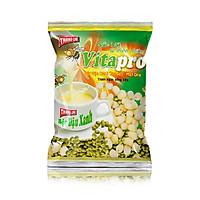 Bột Đậu Xanh Hạt Sen Mật Ong - VITAPRO (Bịch 420gr)