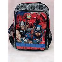 Balô cho bé size lớp 3 siêu anh hùng (MVNG5082)