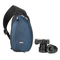 Túi máy ảnh ThinkTank Photo Turnstyle 10 V2.0 Blue Indigo - Hàng Chính Hãng