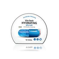 Combo 10 Mặt nạ dưỡng ẩm, cấp nước BNBG Vita Genic Hydrating Jelly Mask 30ml x 10