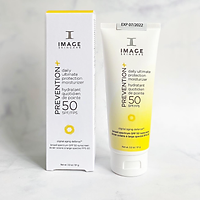 Kem Chống Nắng IMAGE SPF 50 Cho Da Hỗn Hợp - Image Prevention Daily Ultimate Protection Moisturizer SPF50