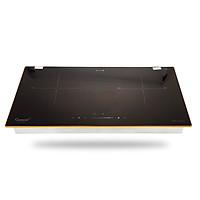 Bếp âm tích hợp từ và hồng ngoại đôi Canaval CA-929 công nghệ Inverter tiết kiệm điện - Hàng Chính Hãng