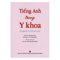 Tiếng Anh Trong Y Khoa - English In Medicine