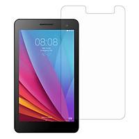 Miếng Dán Cường Lực bảo vệ màn hình cho máy tính bảng Huawei MediaPad T1 - 7.0 inch (T1 - 701u) - Hàng Chính Hãng