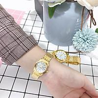 Đồng hồ nam nữ đeo tay thời trang thông minh unisex cực đẹp  ZO58