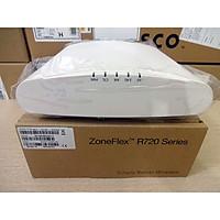 Bộ phát Wifi Ruckus ZoneFlex R720 Indoor dual-band 802.11ac - Hàng nhập khẩu