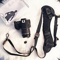 Dây đeo vai máy ảnh chống mỏi - MA001