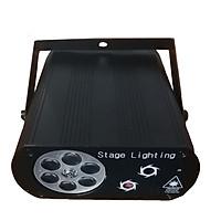 Đèn Laser 5 Màu 20 Hình NE 605