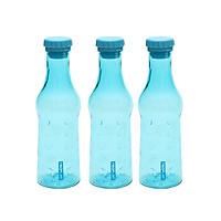 Bộ 3 Chai nước Neoflam Tritan Pop 600ml
