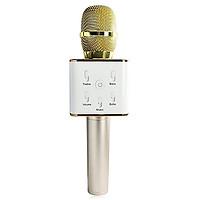 Mic hát karaoke Bluetooth không dây Q7
