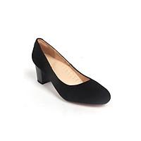 Giày cao gót Pierre Cardin PCWFWLB036BLK màu đen