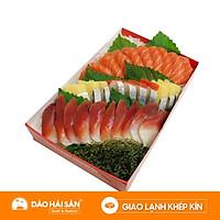 [Chỉ Giao HCM] - Combo Sashimi 3C
