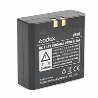 Pin sạc Li-ion Godox VB-18 cho Flash Godox V850 V860II - Hàng nhập khẩu