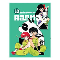Ranma 1/2 - 10 (M)